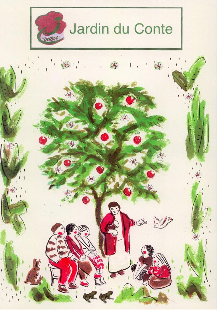 logo arbre jdc